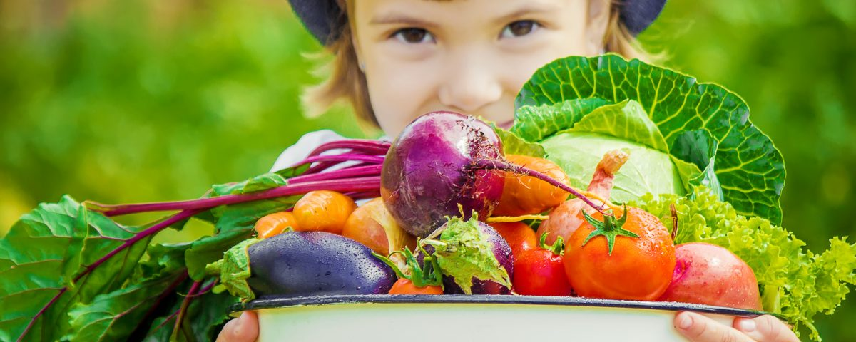 Nutrition at Bishopbriggs Nursery and Pre-School learning centre